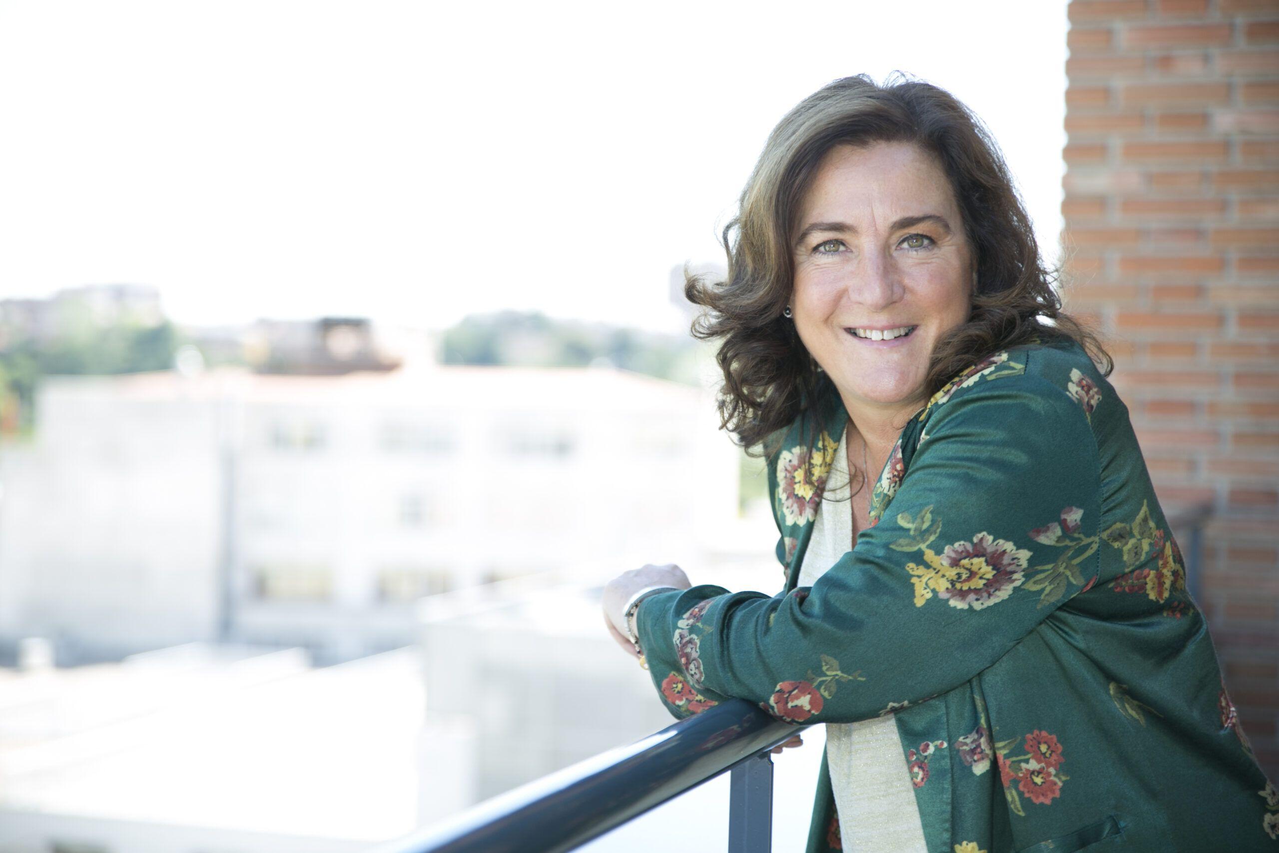 Cristina Vicedo, CEO y fundadora de SIncerely