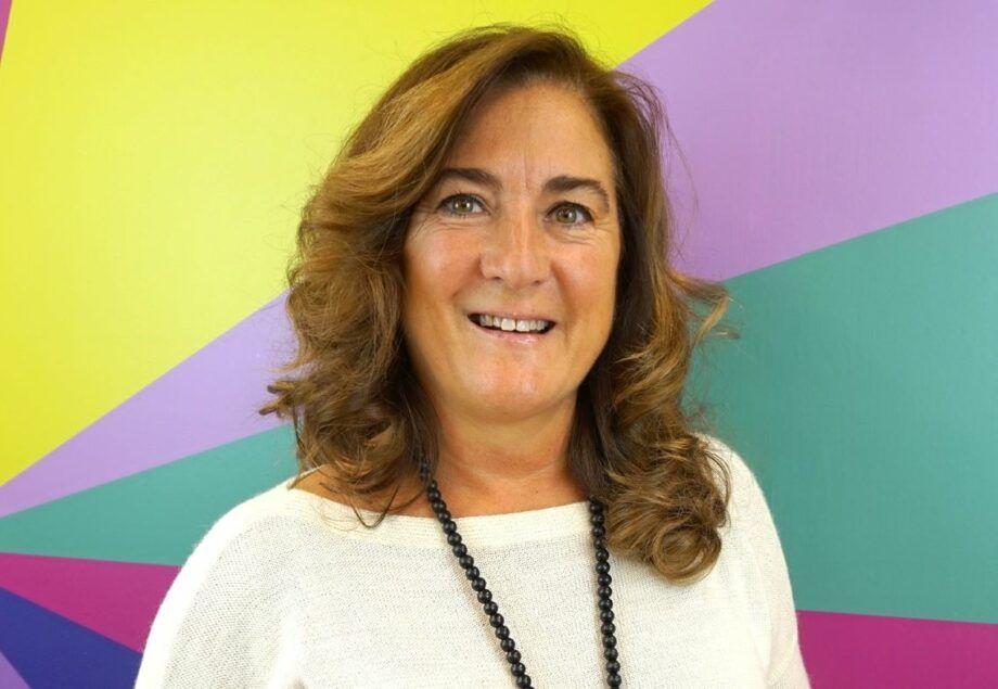 IPMARK - Entrevista a Cristina Vicedo