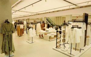 Zara y sus tiendas en España