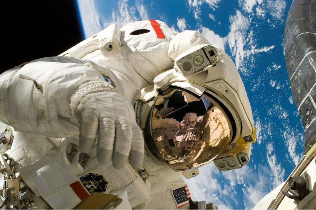 viajes espaciales para turistas